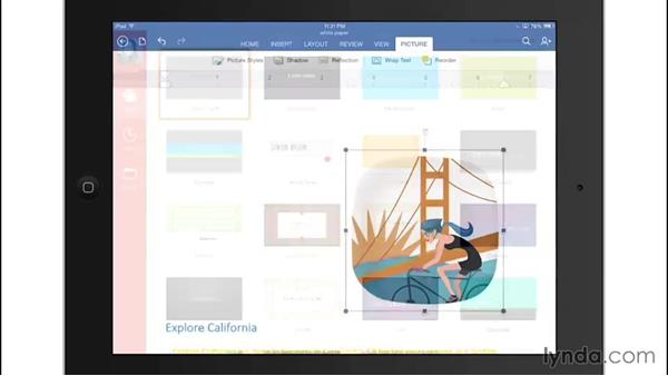 Welcome: Office for iPad and iPhone Essential Training