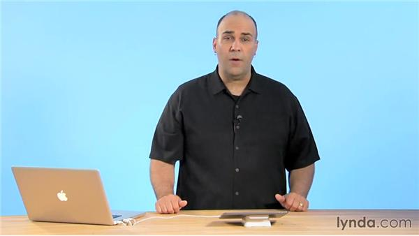 What you should know before watching this course: iWork for iPad Essential Training