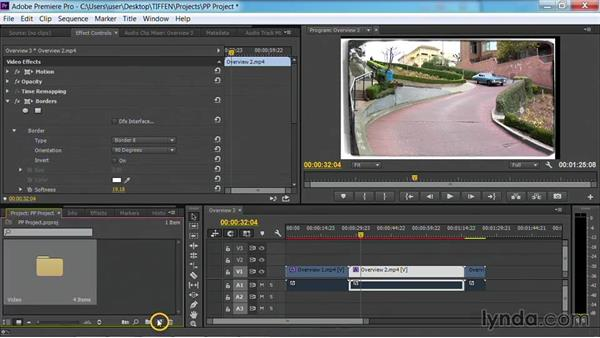 Running as a video plugin: Up and Running with Tiffen Dfx