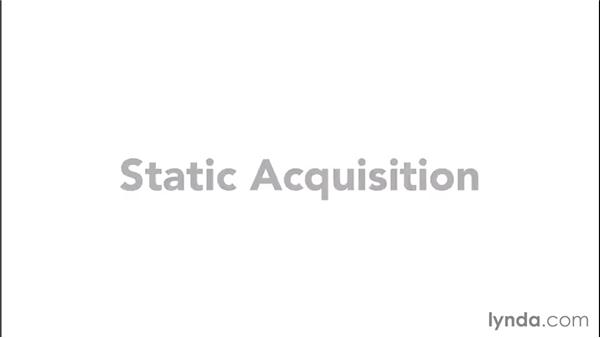 Static acquisition: Computer Forensics Essential Training