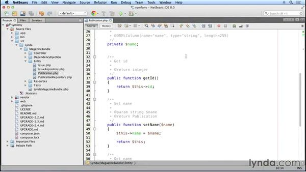 Welcome: Up and Running with Symfony2 for PHP (2014)