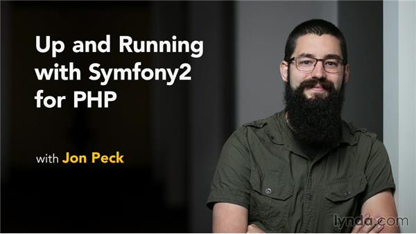 Farewell: Up and Running with Symfony2 for PHP (2014)