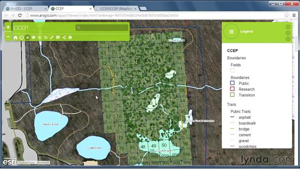 Welcome: GIS on the Web