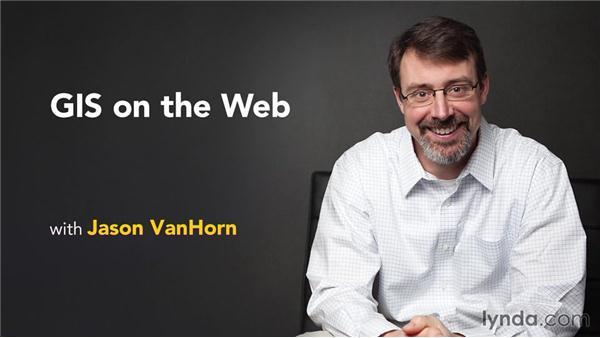 Next steps: GIS on the Web