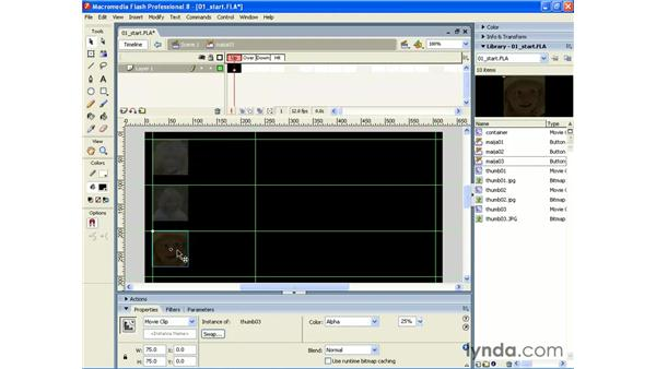 Loading GIFs, PNGs or JPEGs at runtime: Photoshop CS2 and Flash 8 Integration