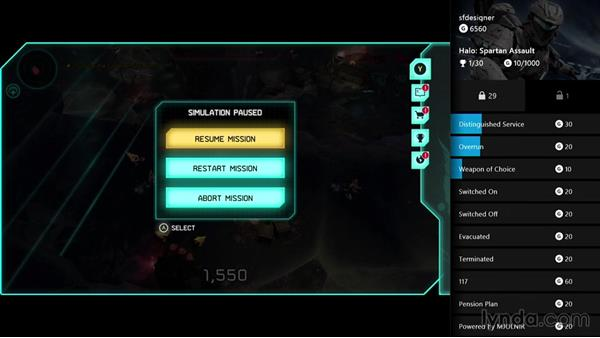 Using Snap mode: Up and Running with Xbox One