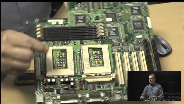 CPU: CompTIA A+ Exam Prep (220-801)