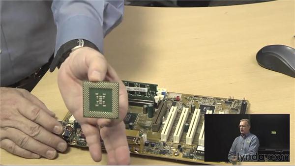 CPU cooling: CompTIA A+ Exam Prep (220-801)