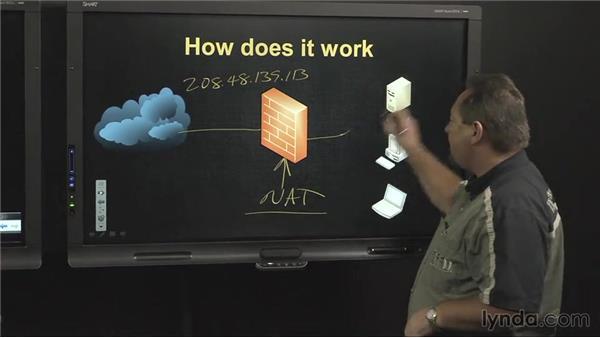 Network address translation: CompTIA A+ Exam Prep (220-801)