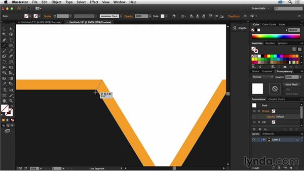 How to create beveled text in Illustrator: Creative Quick Tips