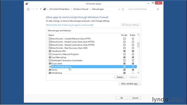 Using the Microsoft Windows Firewall: Practical Cybersecurity