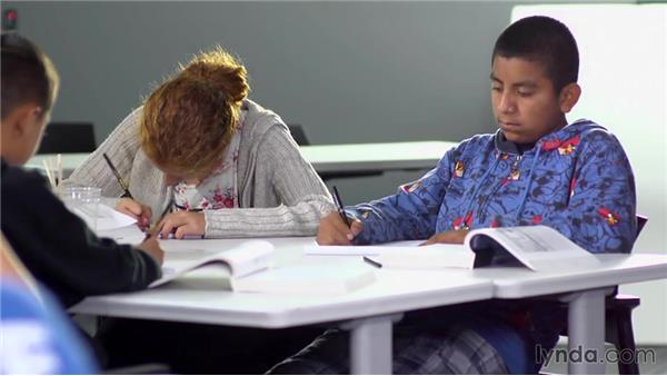 Rule of three: Classroom Management Fundamentals