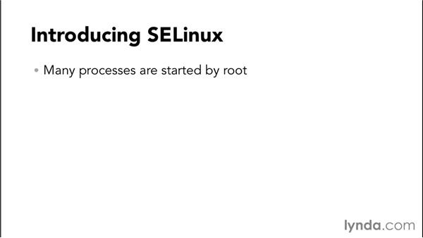 Introducing SELinux: Up and Running with CentOS Linux
