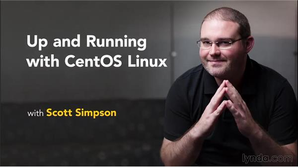Conclusion: Up and Running with CentOS Linux