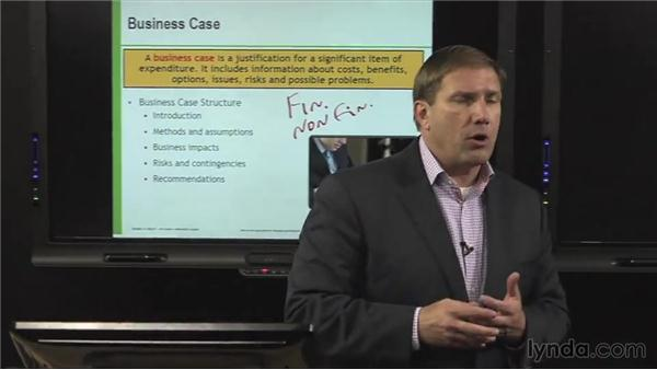 Business case: ITIL Foundations