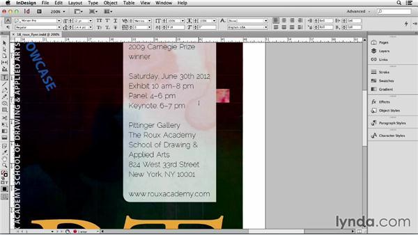 156 Uncovering InDesign's magic font folders: InDesign Secrets