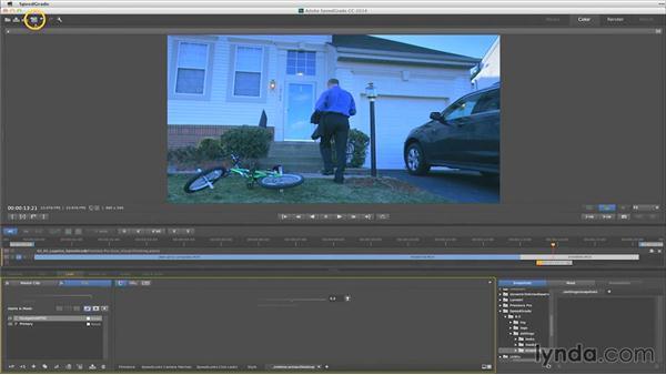 Legalizing in SpeedGrade: Premiere Pro Guru: Video Finishing Techniques