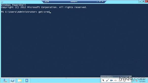 Creating and managing user objects: Windows Server 2012 Active Directory: Management and Implementation
