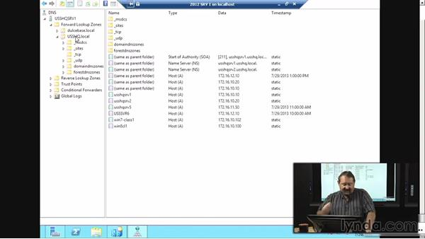 Global catalog servers and universal group caching: Windows Server 2012 Active Directory: Management and Implementation