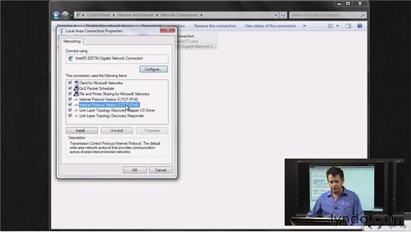 ipconfig: Network Troubleshooting