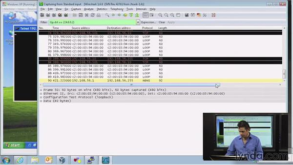 Fine-tuning Wireshark for more efficient troubleshooting: Network Troubleshooting