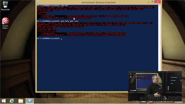 PowerShell 4.0: Troubleshooting Windows 8: Part Two
