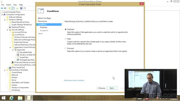 AppLocker: Troubleshooting Windows 8: Part Two