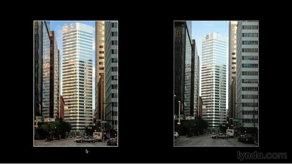 Next steps: Enhancing an Urban Landscape Photo with Lightroom and Photoshop