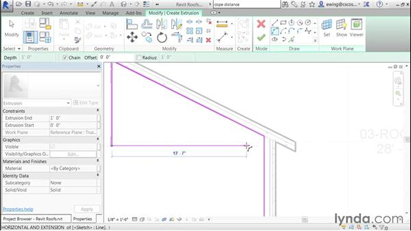 Creating custom in-place trusses