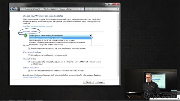 Windows 7 Update: Introduction to Windows 7