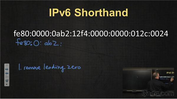 Networking: IPv6: Windows 7 Networking and Security