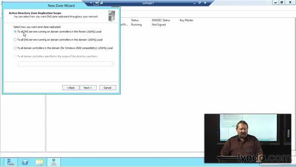 GlobalNames: Windows Server 2012 Active Directory: Network Services