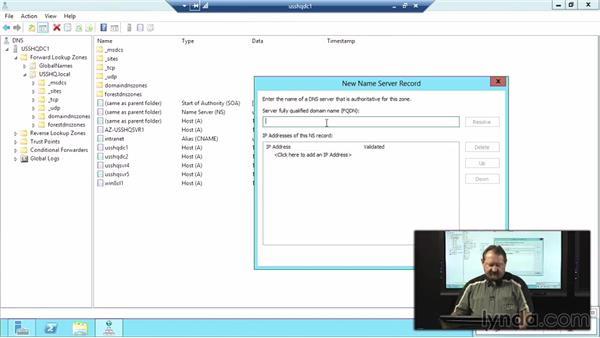 Creating child domains: Windows Server 2012 Active Directory: Domain Service Design