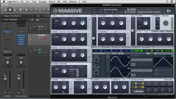 native instruments massive synth free