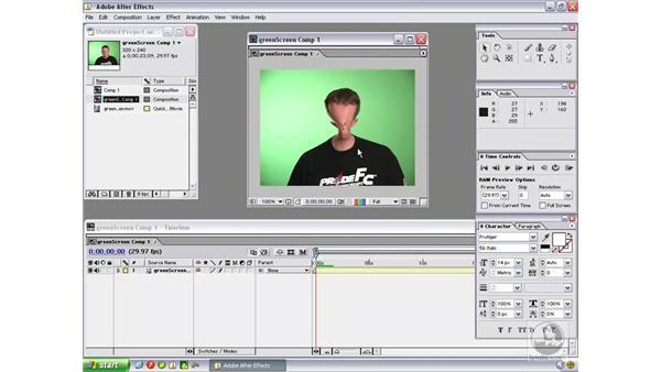 Encoding using the FLV QuickTime plugin: Flash Professional 8 Video Integration