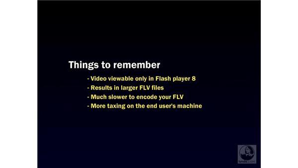 Alpha channel basics: Flash Professional 8 Video Integration