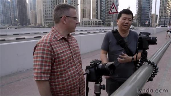Shoot: At the Dubai Marina with Daniel Cheong: The Traveling Photographer: Dubai