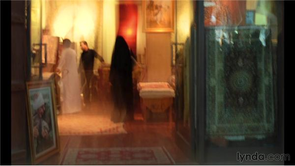 Light table: Reviewing the Dubai photos: The Traveling Photographer: Dubai