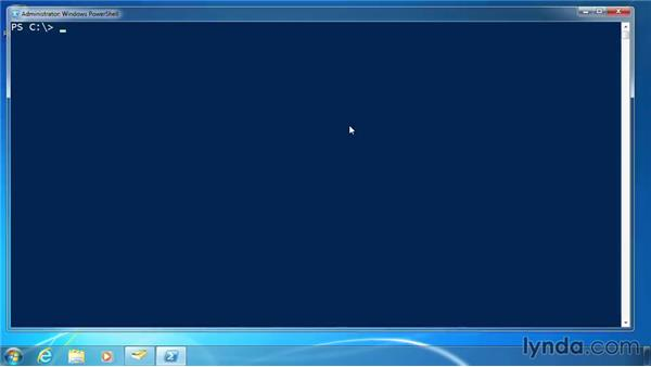 """Learn about product-specific """"shells"""": PowerShell 3.0 for Administrators"""