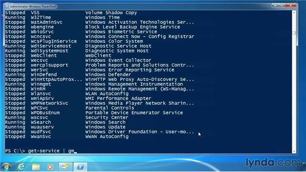 Discover the object's output: PowerShell 3.0 for Administrators