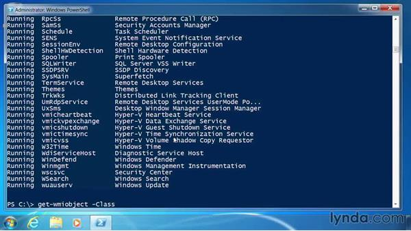 Filter objects out of the pipeline: PowerShell 3.0 for Administrators