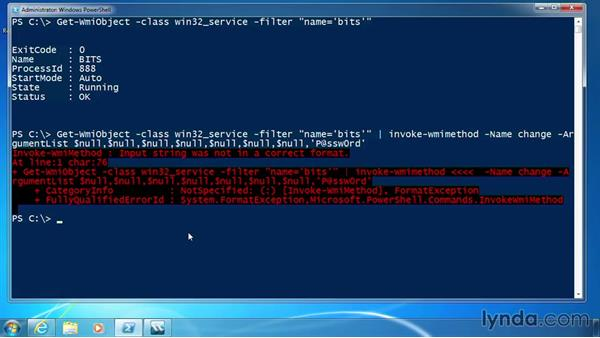 Use ForEach-Object to enumerate objects: PowerShell 3.0 for Administrators