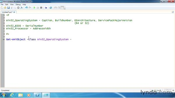 Specify a function's capabilities: PowerShell 3.0 Scripting and Tool Making