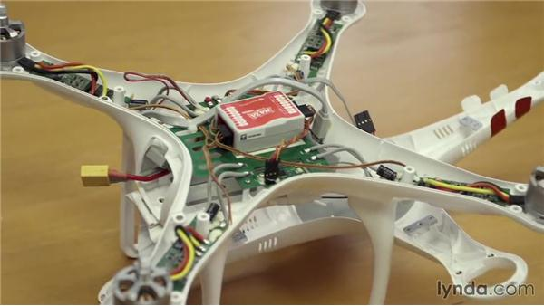DJI Quadcopters: Video Gear Weekly