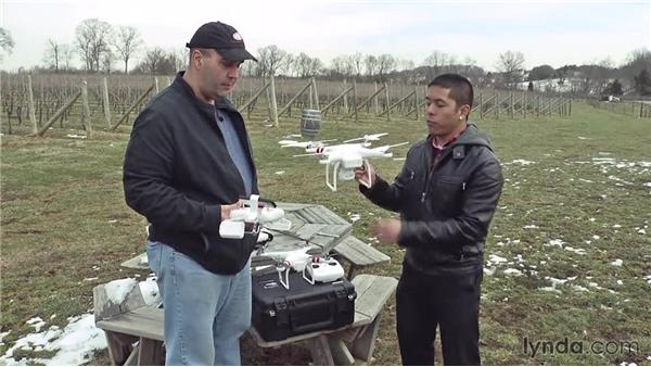 Calibrating the Quadcopter: Video Gear Weekly
