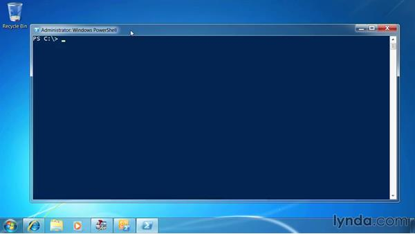 Get started with Exchange Web Services (EWS): PowerShell 2.0 for Exchange Server