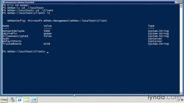 Manage Remoting Authentication Protocols: PowerShell DrillBits
