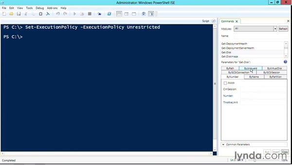 Discover Integrated Scripting Environment (ISE) updates: PowerShell DrillBits
