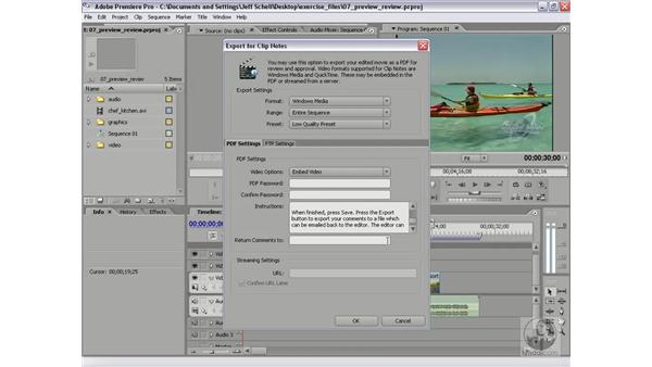 Preview and review: Premiere Pro 2 New Features