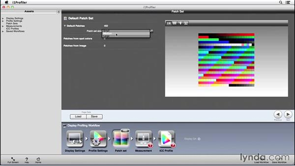 Advanced monitor profiling: Advanced Color Workflows for Photographers